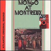 Mongo at Montreux [live]